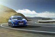 Фото нового Subaru WRX STi 2015