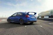 Фото автомобиля Subaru WRX STi 2015 года