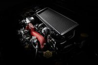 Двигатель Subaru WRX STi 2015 года