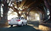 Новый Subaru Legacy 2015