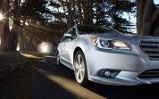 Фото автомобиля Subaru Legacy 2015