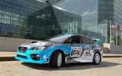 Фото Subaru WRX STi Rallycross