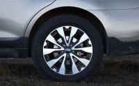 Диски на Subaru Outback 2015