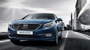 Фото Hyundai Sonata 2015 года