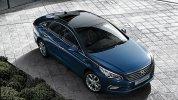 Новый Hyundai Sonata 2015 года