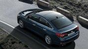 Дизайн Hyundai Sonata 2015