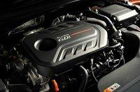 Двигатель Hyundai Sonata 2015 года
