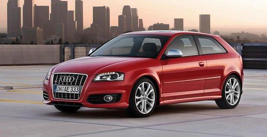 Стал известен ценник Audi S3