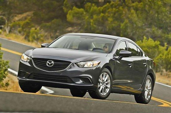 Mazda 6 2014 Рейтинг, Цена, Описание и Технические характеристики