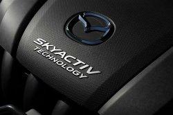 Двигатель SKYACTIV Mazda 6 2014