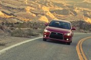 Новый Mitsubishi Lancer 2014