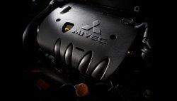 Двигатель Mitsubishi Lancer 2014