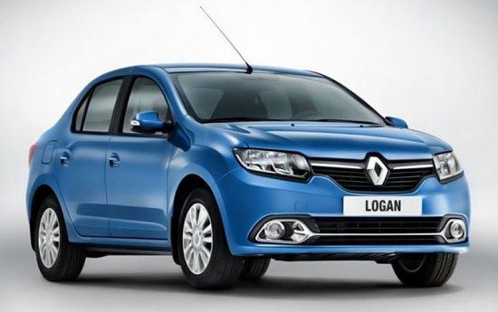 Renault Logan (Логан) 2014 Рейтинг, Цена и Технические характеристики