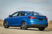 Новый Ford Focus 2015