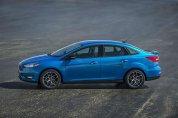 Рестайлинг Ford Focus 2015