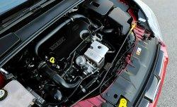 Двигатель в Ford Focus 2015 года