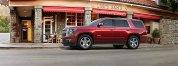 Обновленный Chevrolet Tahoe 2015
