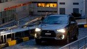 Обновленный Фото Mitsubishi ASX 2015