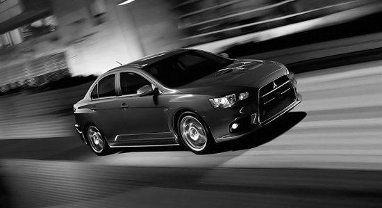 Mitsubishi Lancer Evolution (Лансер Эволюшн) 2015 Цена, Фото, Рейтинг и Технические характеристики