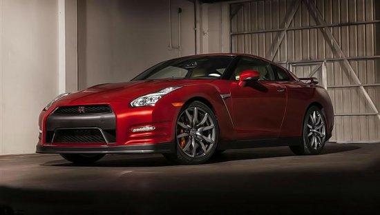 Nissan GT-R 2015 Цена, Фото, Технические характеристики и Рейтинг