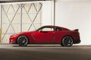 Nissan GT-R 2015 года