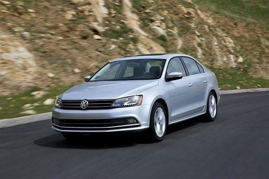 Volkswagen Jetta (Джетта) 2015 Цена, Фото, Обзор и Технические характеристики