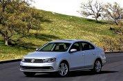 Седан Volkswagen Jetta 2015 года
