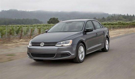 Фото Volkswagen Jetta 2014
