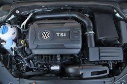 Двигатель Volkswagen Jetta 2014