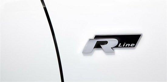 Логотип R-Line