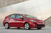 Новая Toyota Prius 2015
