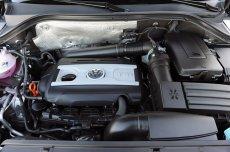 Двигатель Volkswagen Tiguan 2015