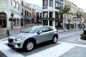 Обновленная Mazda CX-5 2015 года