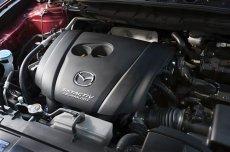 Двигатель Mazda CX-5 2015
