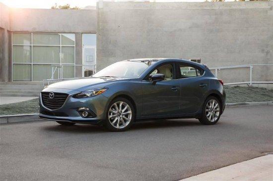 Mazda 3 (Мазда 3) Цена, Фото, Комплектации и Технические характеристики