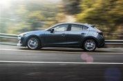 Обновленная Mazda 3 2015