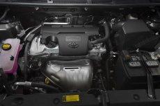 Двигатель Toyota RAV4 2015