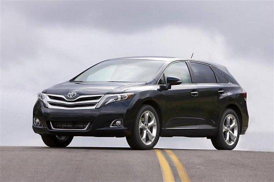 Toyota Venza (Венза) 2015 Цена, Комплектации, Фото и Технические характеристики