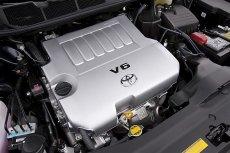 Двигатель Toyota Venza 2015