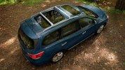 Семиместный Nissan Pathfinder 2015