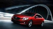 Новая Mazda 6 2015