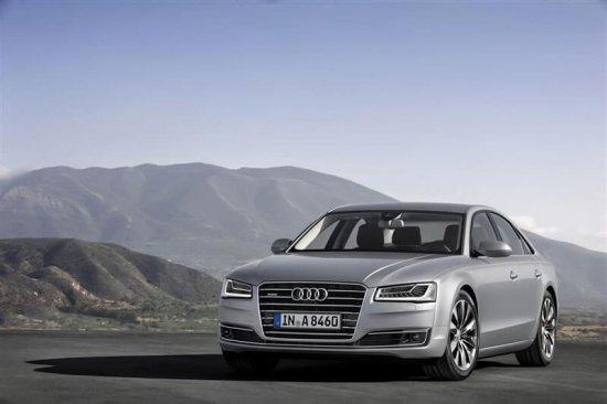 Audi A8 2015 Цена, Фото, Рейтинг и Технические характеристики
