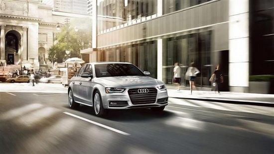 Audi A4 2014 Цена, Фото, Рейтинг и Технические характеристики