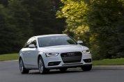 Обновленный Audi A4 2014