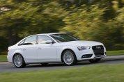 Фотографии Audi A4 2014