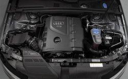 Двигатель Audi A4 2014 года