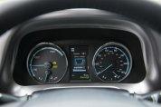 Представлен гибридный вариант Toyota RAV4 2016 года