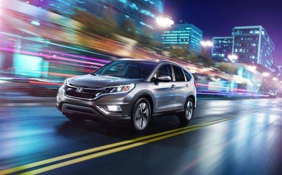 Honda CR-V (Хонда ЦР-В) 2015 Цена, Фото, Рейтинг и Технические характеристики