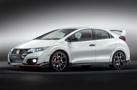 Honda Civic Type R 2015 Фото, Цена и Технические характеристики