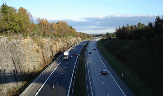 Правила дорожного движения в Швеции: что важно знать